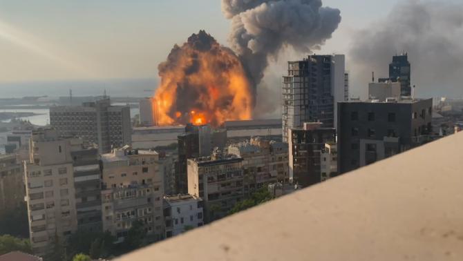 Aparten el jutge del cas de l'explosió de Beirut després que imputés membres del govern
