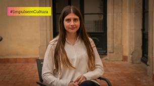 Anna Gas, premi Mercè Rodoreda de contes i narracions 2020