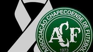 Les mostres de condol a la tragèdia del Chapecoense