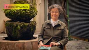 "Maria Barbal, Premi Josep Pla 2021 per ""Tàndem"""