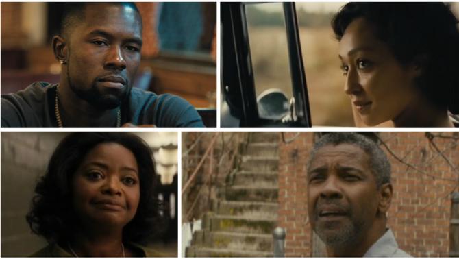 Els Oscars ja no són tan blancs