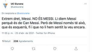 """El Siurana, """"La Sotana"""" del futbol"""